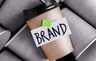 Branding cup