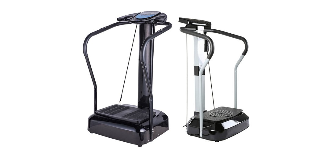 Best Whole Body Vibration Machine Reviews