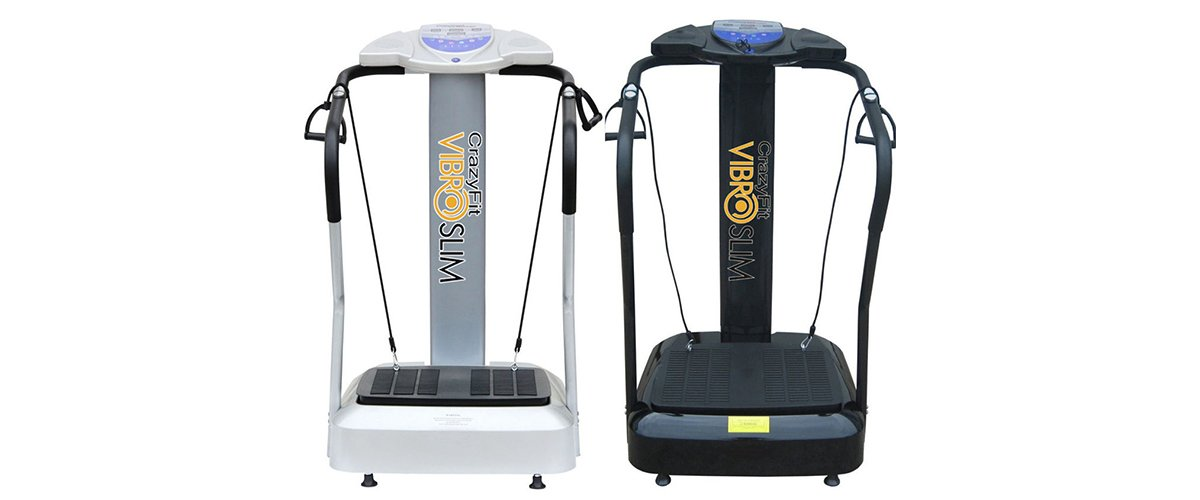 Do Whole Body Vibration Machines Help You Lose Weight?