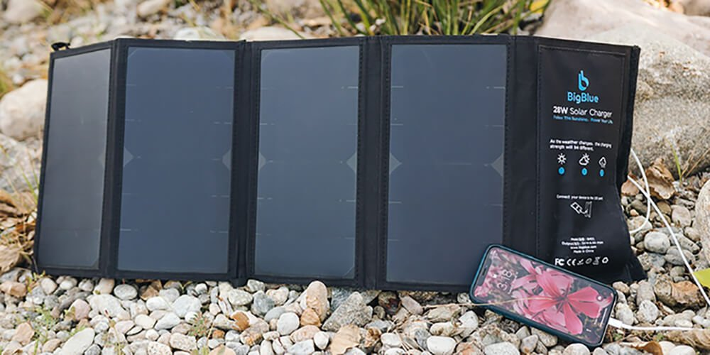 7 Best Solar Car Battery Chargers