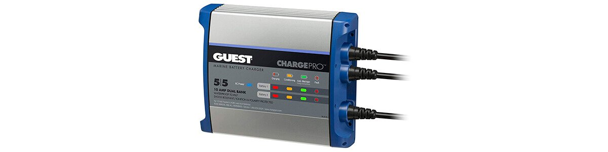 ChargePro 2711A