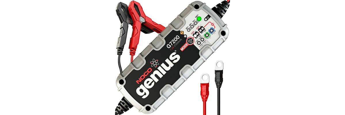 NOCO Genius G7200