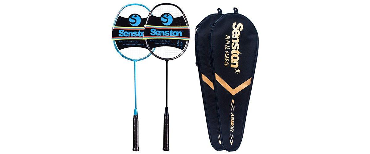 Senston N80 Badminton Racquet