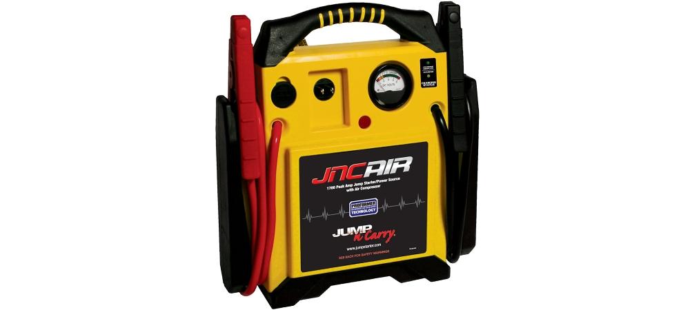 Clore Automotive Jump-N-Carry JNCAIR