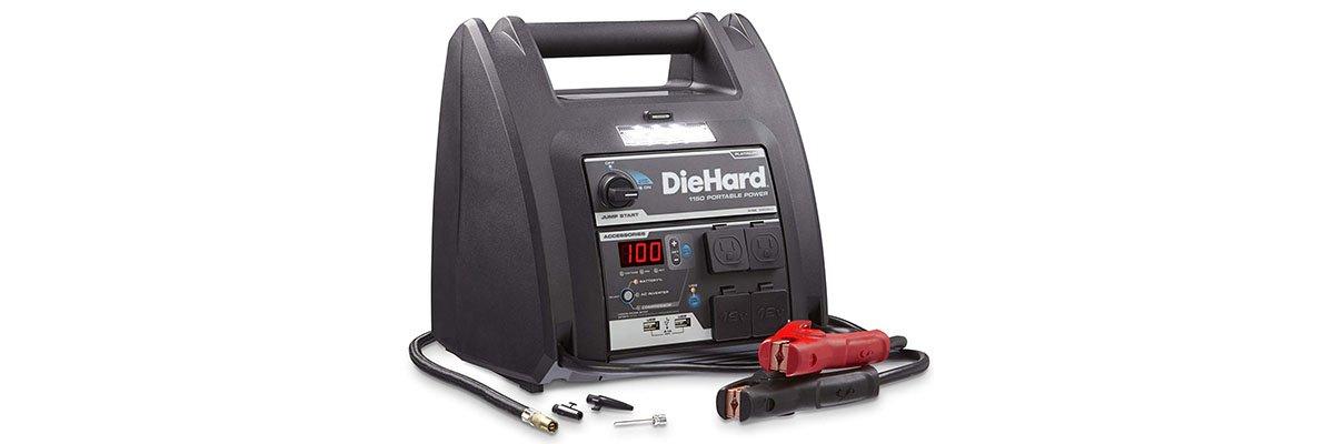 DieHard 71688