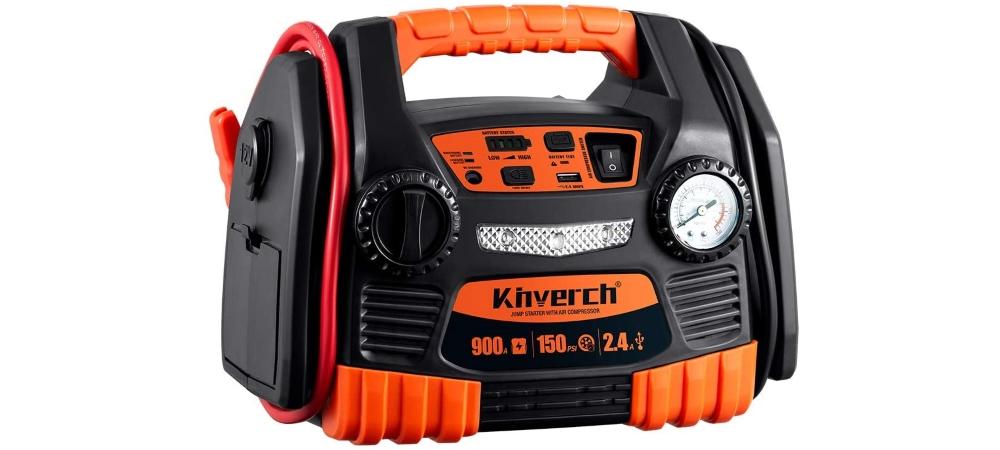 Kinverch JS86-K