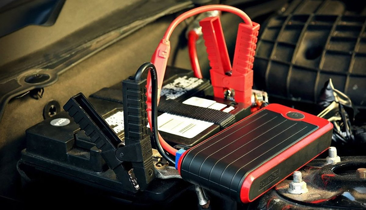 Best Portable Car Jump Starter Reviews