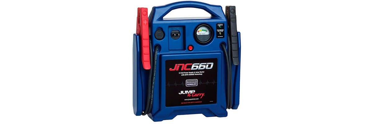 Clore Automotive Jump-N-Carry JNC660