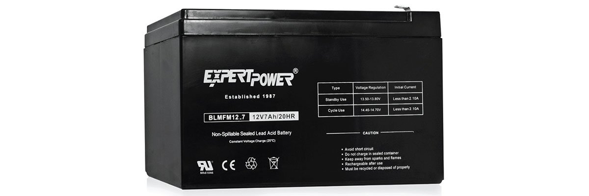 ExpertPower EXP1270