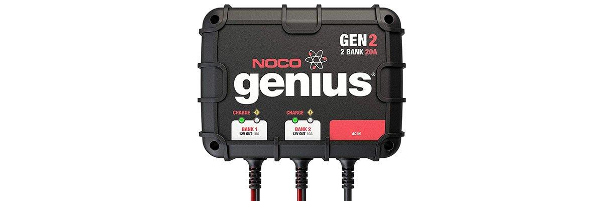 NOCO Genius GEN2