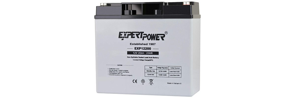 ExpertPower EXP12200