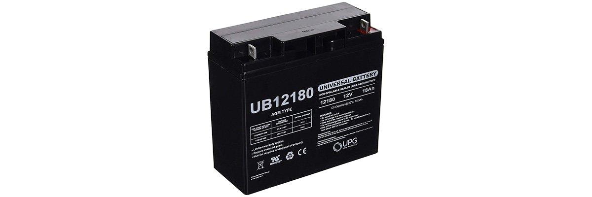 UPG UBCD5745