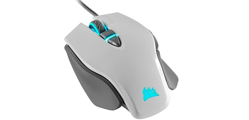 Corsair M65 Elite fps Mouse