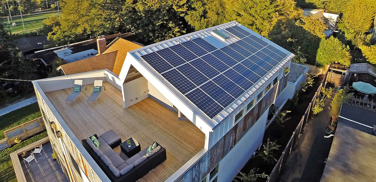 Can a Solar Generator Power the Entire House?