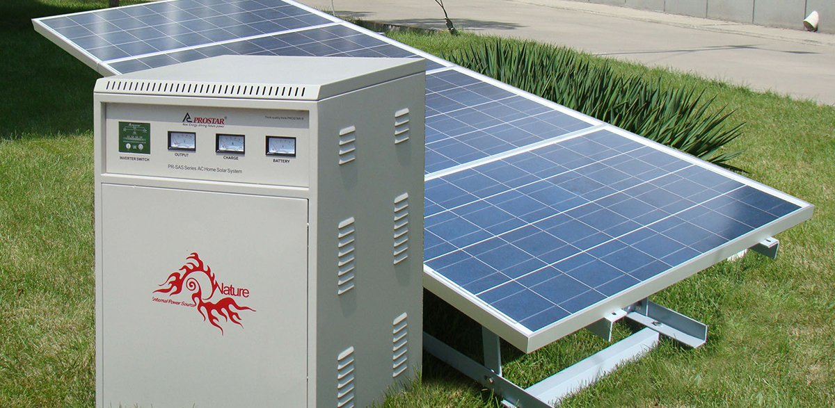 How to Choose the Best Solar Generator