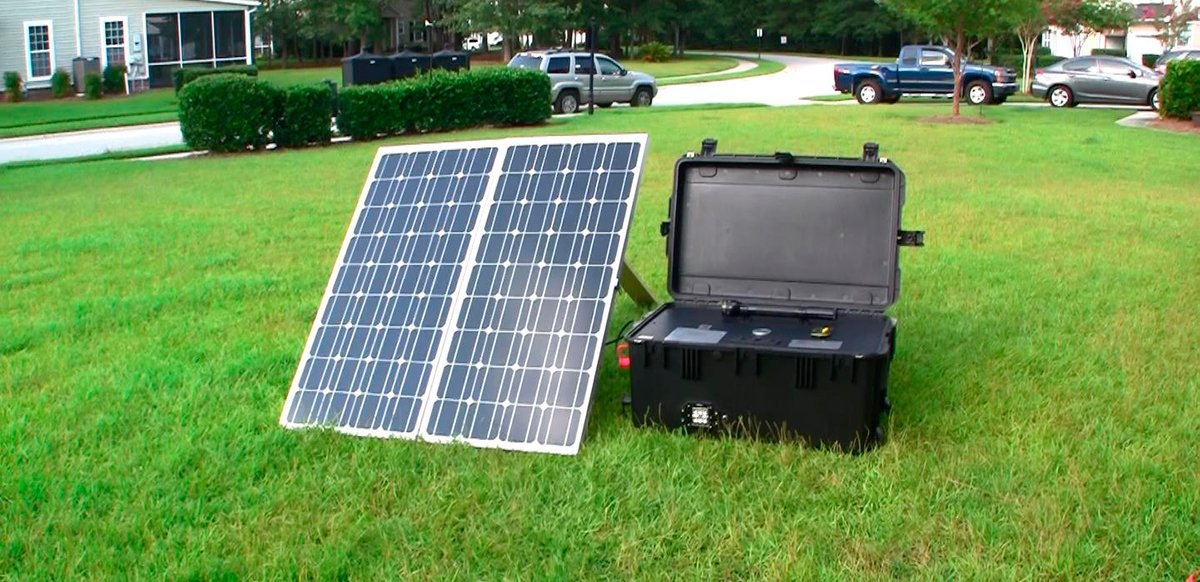 How to Use Solar Generators Properly
