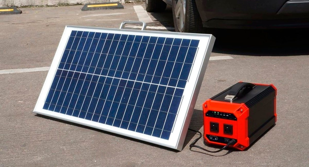 Why Do You Need A Generator With Solar Panels?